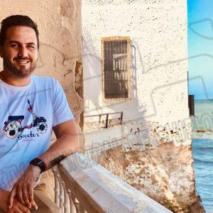 Francisco Javier Query presenta el programa de actos y actividades organizado con motivo del Día Internacional del Turismo