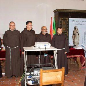 Dos rectores del Santuario de Regla en el Gobierno de la Provincia de la Inmaculada Concepción con Joaquín Zurera como nuevo Ministro