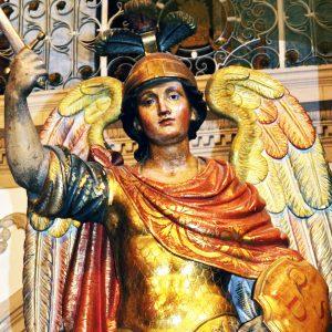 Proponen que el día de San Miguel vuelva a ser fiesta local en Chipiona