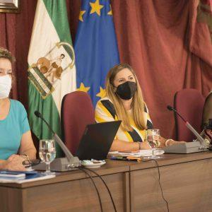 El Pleno de la Diputación de Cádiz aprueba la financiación de 350.000 euros para el arreglo del Camino de la Reyerta entre Chipiona y Sanlúcar