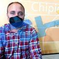 La Corporación chipionera tomará conocimiento mañana de la renuncia a su acta del concejal socialista Lucas Díaz Bernal