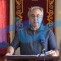 Pepe Mellado: El proyecto de instalar de módulos en Puerto Chipiona es para cinco restaurantes y una pastelería, no para la movida