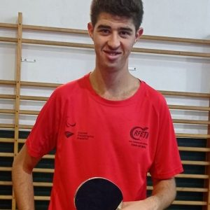 El palista del CTM Portuense, Ceferino Gómez -Cefe-,  participará a partir de hoy 14 de Octubre de 2021  en una nueva edición del Costa Brava Spanish