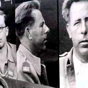 Documental «Los últimos andaluces de Mauthausen»